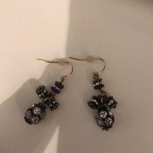 Sparking Earrings